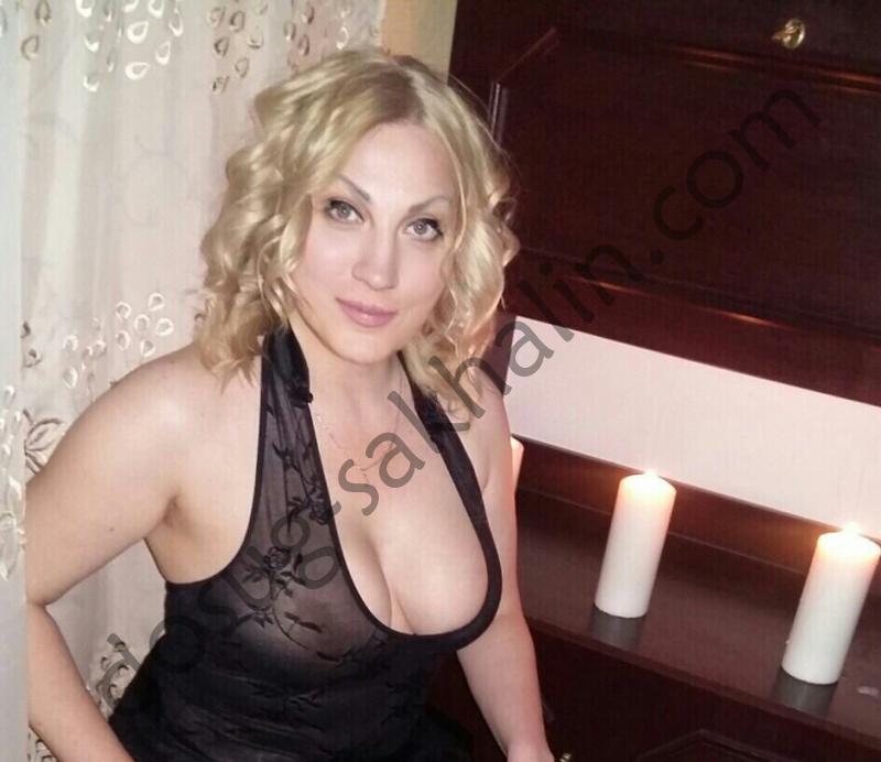 Проститутка Маша. Напрягаю член а не мозги - Южно-Сахалинск
