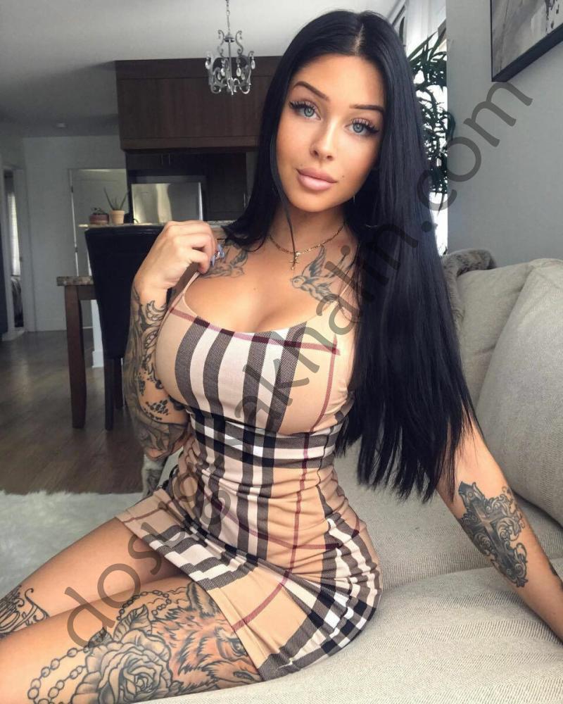 Проститутка Лена - Южно-Сахалинск