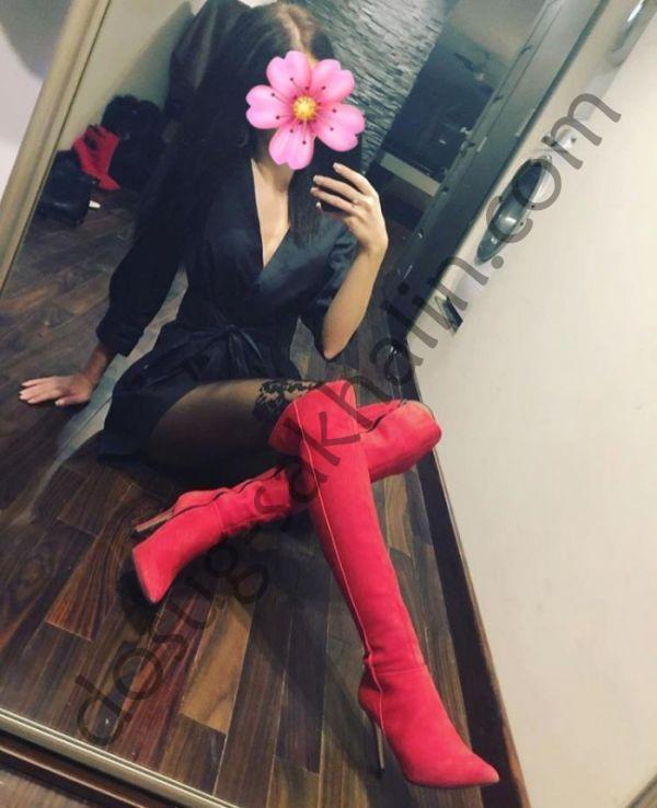 Проститутка Лиза - Южно-Сахалинск